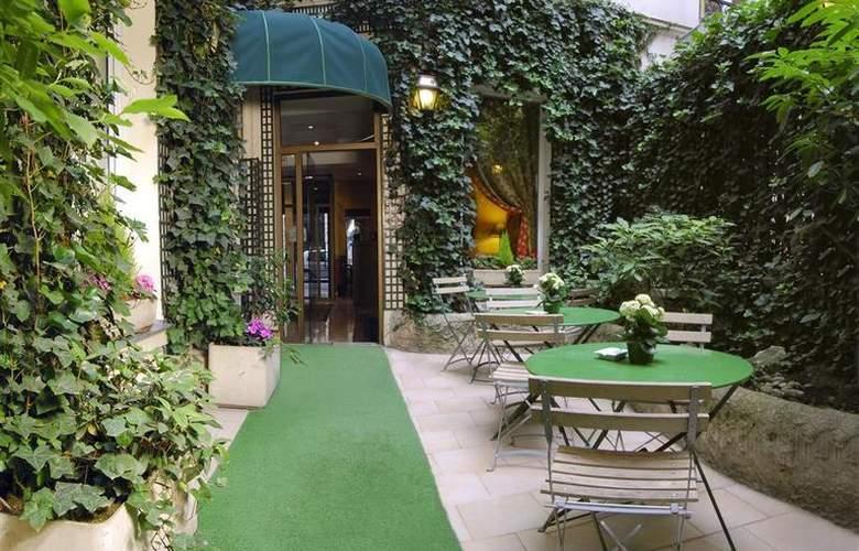 Best Western Tour Eiffel Invalides - Hotel - 10
