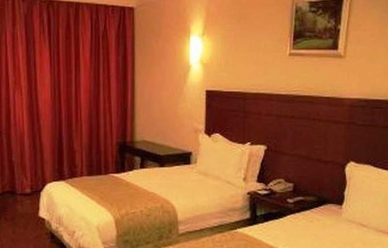 Carolina Yishan Road - Room - 3