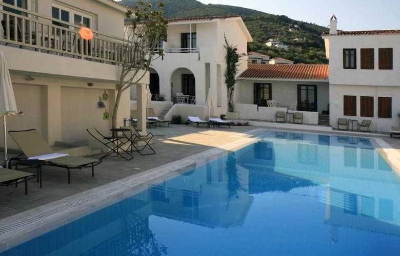 Skopelos Village Hotel Apartments - General - 3