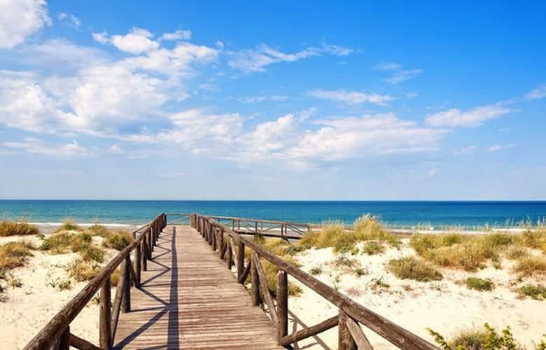 Sol Sancti Petri - Beach - 6