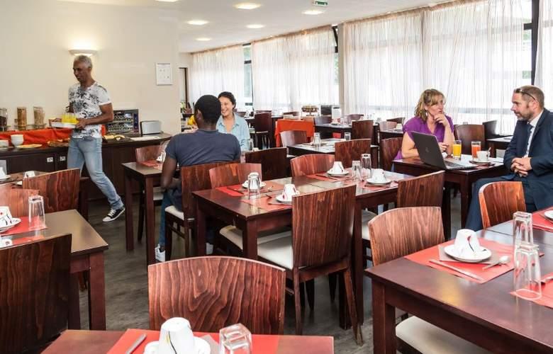 Résidence Odalys Archipel - Restaurant - 3