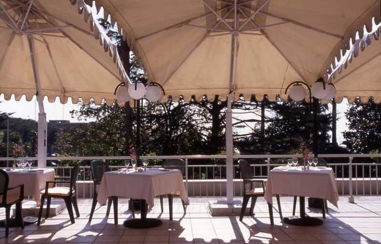 NH La Spezia - Terrace - 18