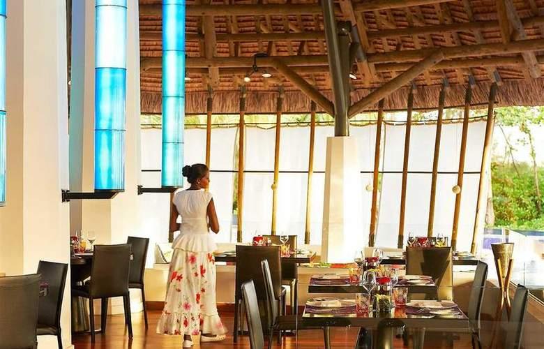 So Sofitel Mauritius - Restaurant - 124