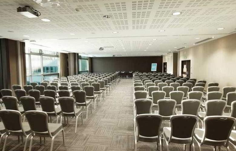NH Lyon Aéroport - Conference - 4