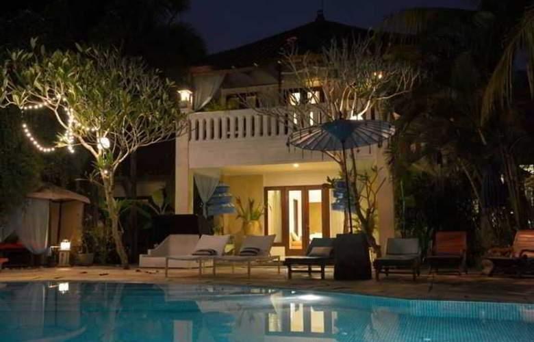 The Mansion Resort Hotel & Spa - Pool - 9