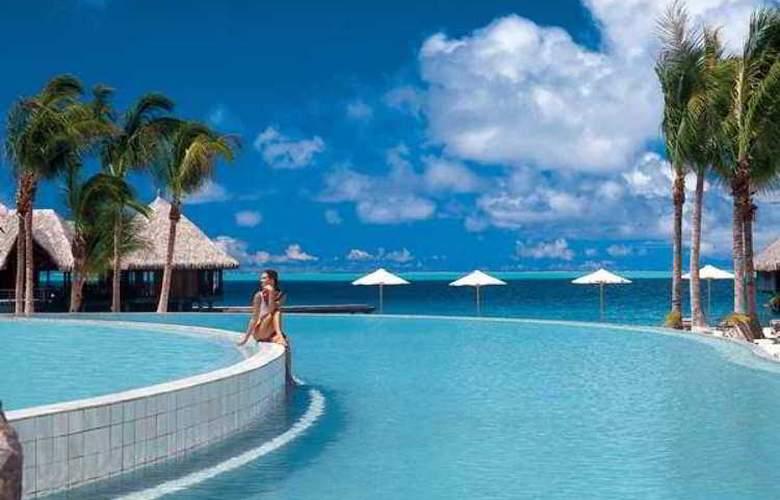 Conrad Bora Bora Nui - Hotel - 16