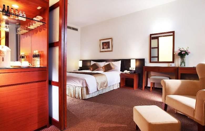 Gala Hotel - Room - 7