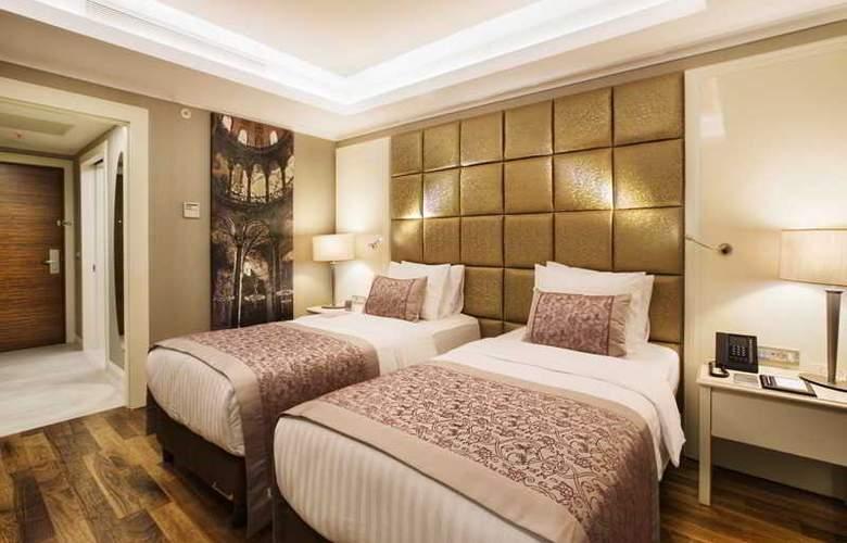 Dedeman Bostanci IstanbulHotel & Convention Centre - Room - 2