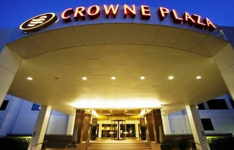 Crowne Plaza Canberra - Hotel - 7