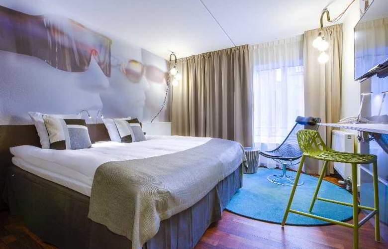 Comfort Vesterbro - Room - 2