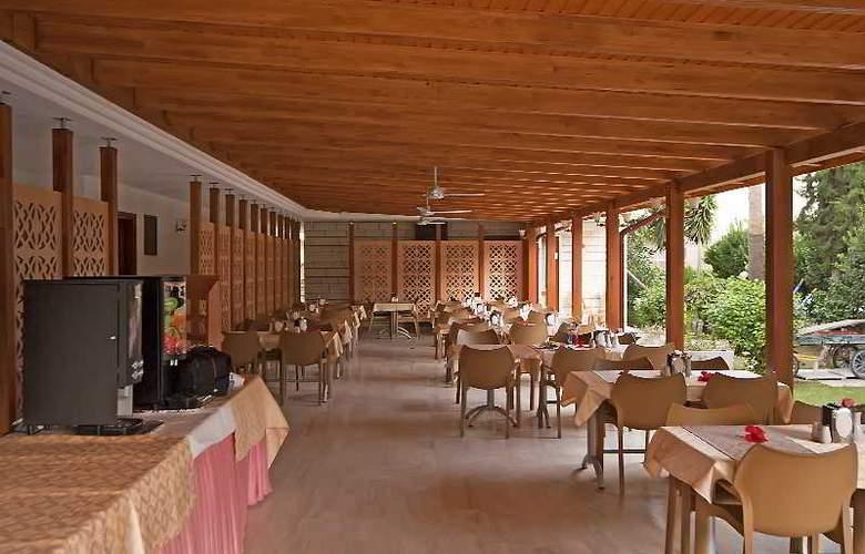 Felice Hotel - Restaurant - 31