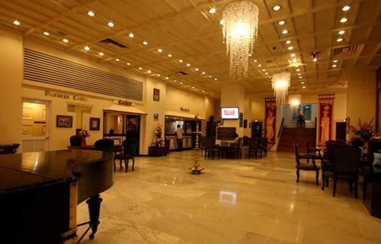 Grand Oriental Hotel - General - 5