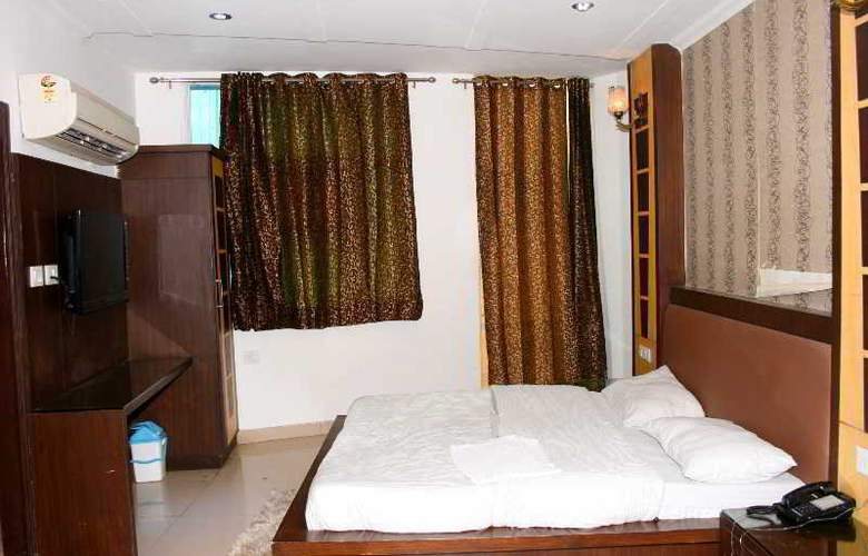 Delhi Heart - Room - 11