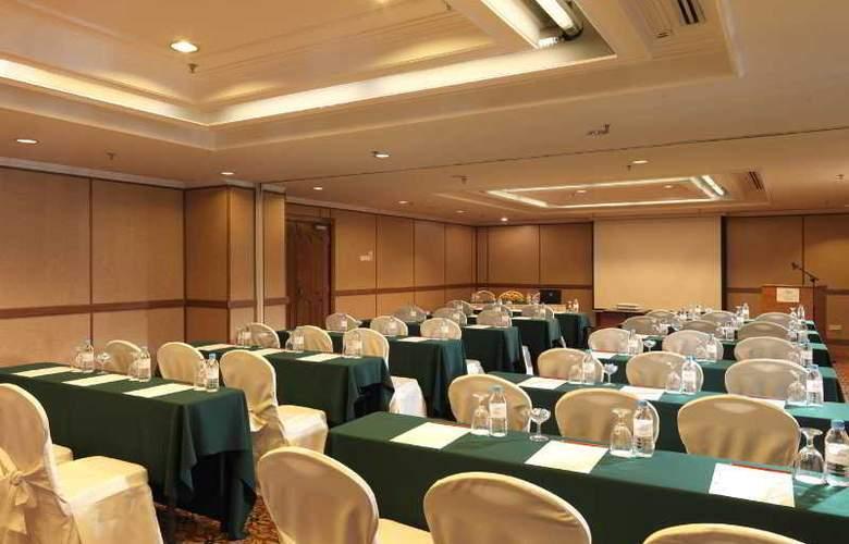 Holiday Villa City Centre Alor Setar - Conference - 3
