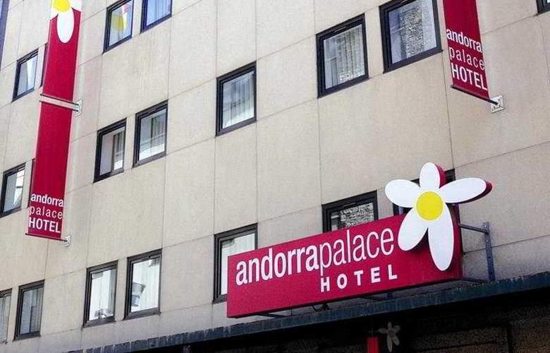 Andorra Palace - General - 2