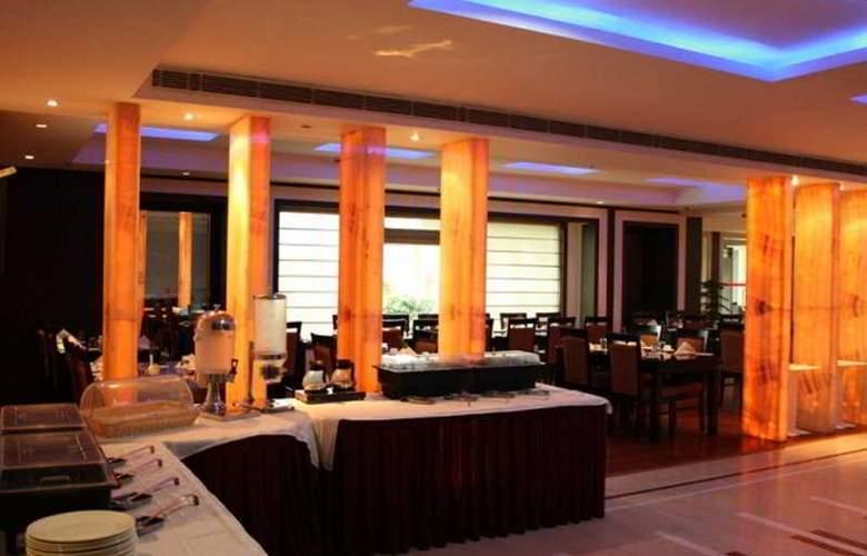 Airport Residency - Restaurant - 5