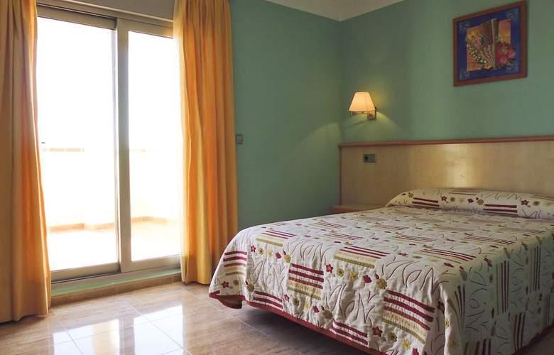 La Torre - Room - 5