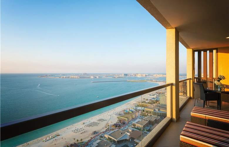 Sofitel Dubai Jumeirah Beach - Room - 25