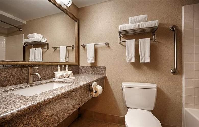 North Las Vegas Inn & Suites - Room - 49