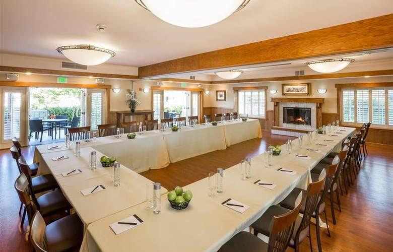 Best Western Sonoma Valley Inn & Krug Event Center - Hotel - 85