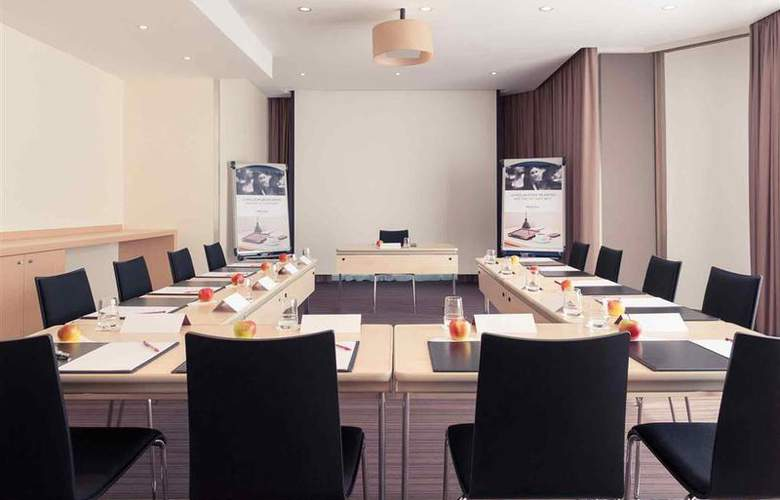 Mercure Brussels Airport - Conference - 41