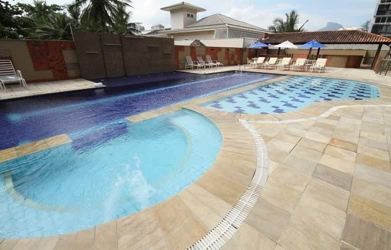 Casa Del Mar Promenade - Pool - 3