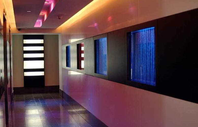 Pantages Suites Hotel SPA - General - 2