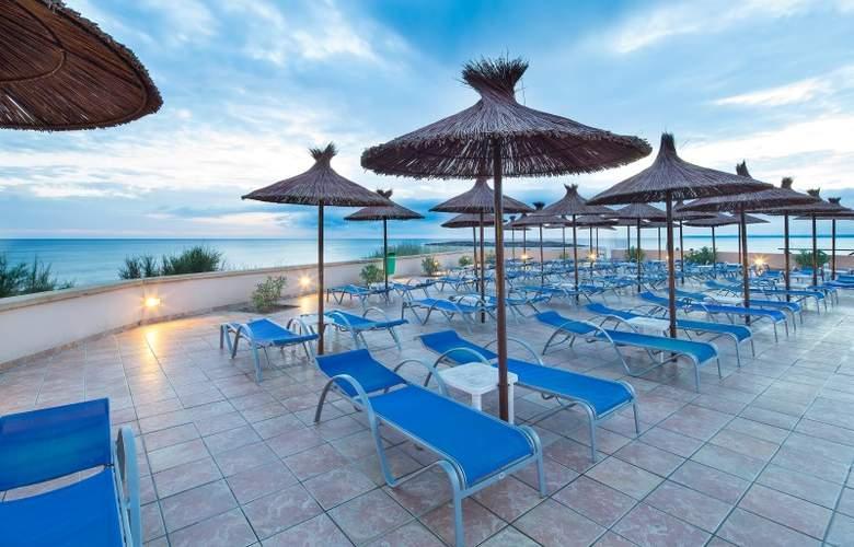 THB Sur Mallorca - Pool - 21