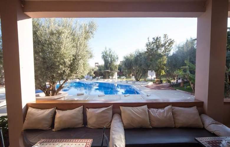 Riad La Maison des Oliviers - Pool - 27
