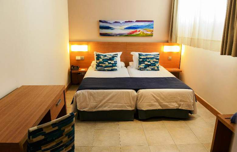 Morasol Suites - Room - 18