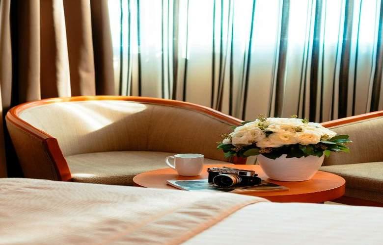 Clarion Suites Cannes Croisette - Room - 8