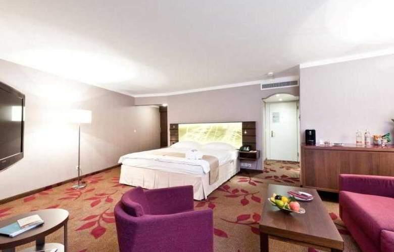 Hotel Ascot - Room - 4
