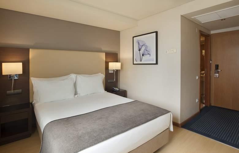 Turim Iberia - Room - 8
