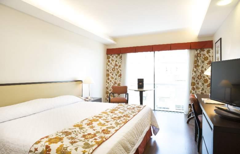Rio Othon Palace - Room - 11