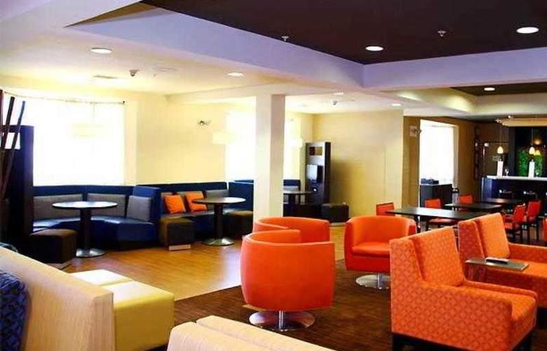 Courtyard Shreveport Airport - Hotel - 3