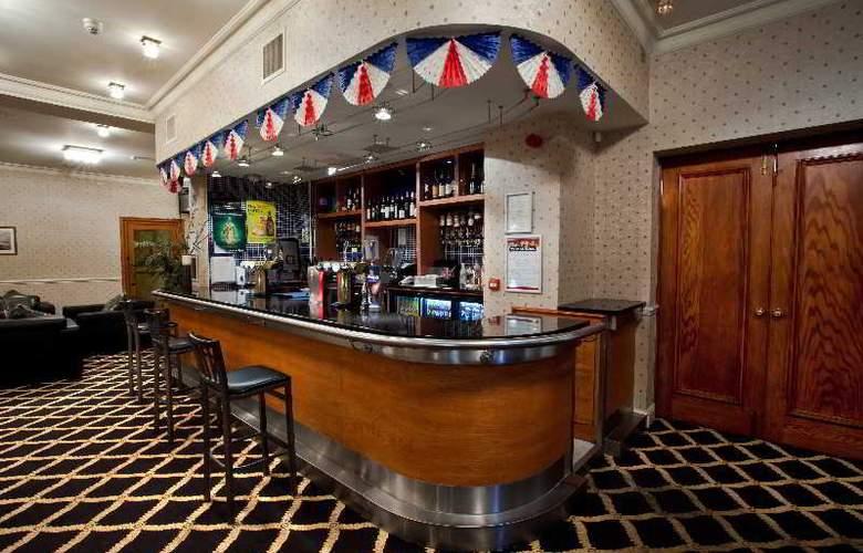 North Stafford Britannia - Bar - 8