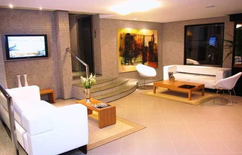 Tulip Inn Batista Campos - Hotel - 3