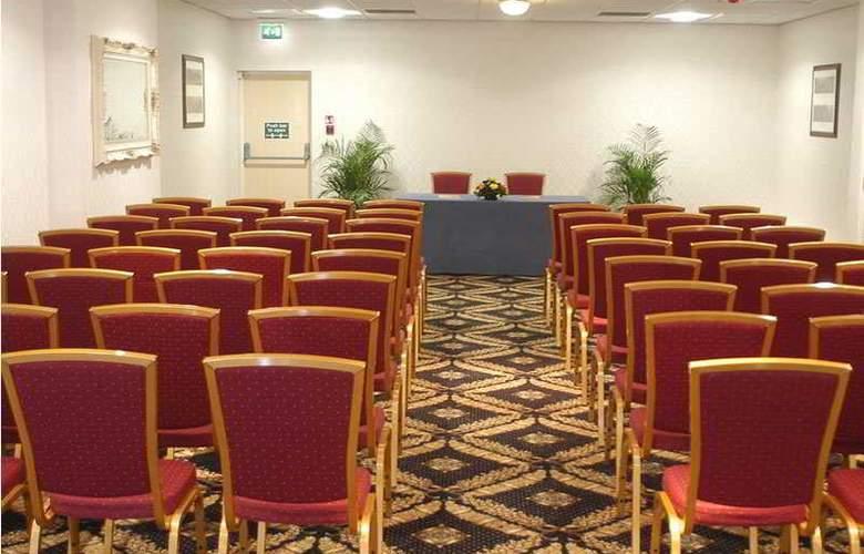 Britannia Bournemouth - Conference - 4