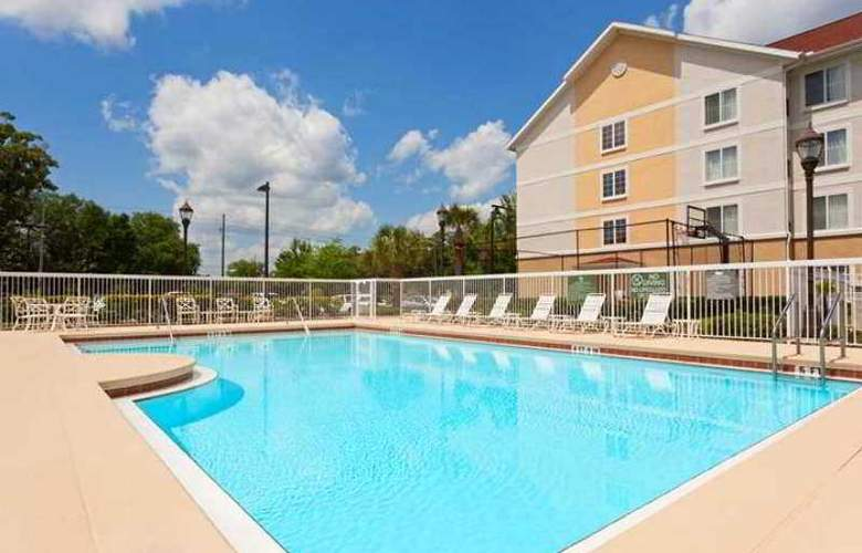Homewood Suites by Hilton Gainesville - Hotel - 2