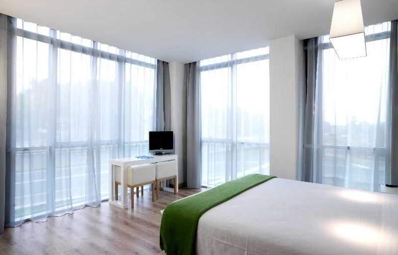 NH la Avanzada - Room - 10