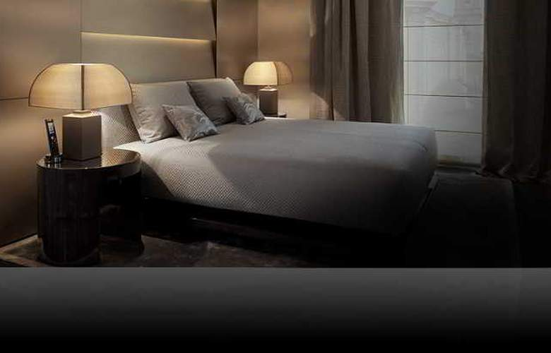 Armani Hotel Milano - Room - 3