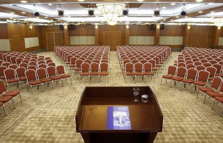 Alkoclar Adakule Hotel - Conference - 9