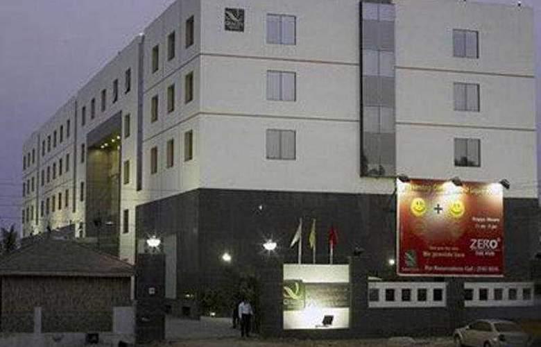 Quality Inn Sabri Classic - General - 1