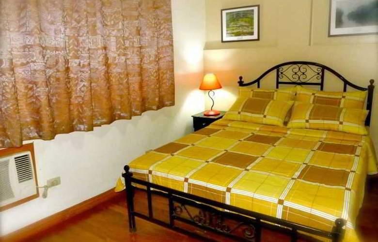 1775 Adriatico Suites - Room - 8