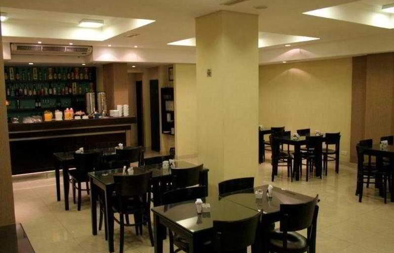 Viasui Hotel - Bar - 8