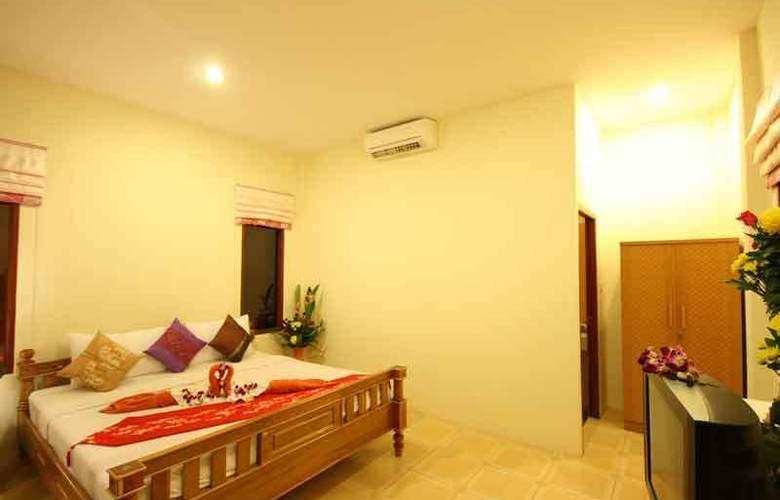 Sawadee Aonang Resort - Room - 9