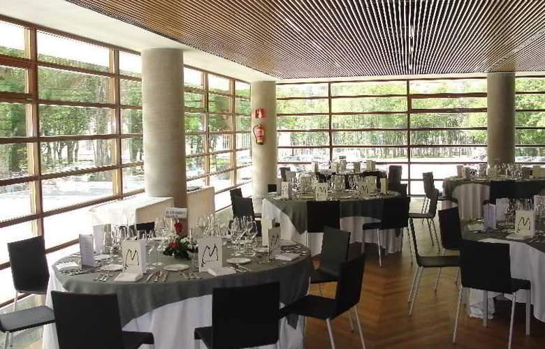 Resort Balneario de Panticosa - Restaurant - 28