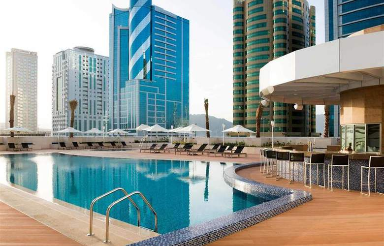 Novotel Fujairah - Hotel - 29