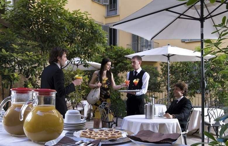 Best Western Galles Milan - Hotel - 96