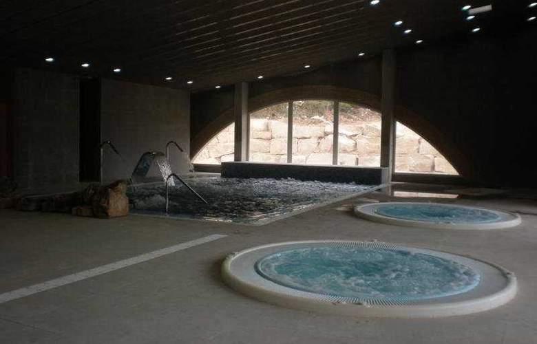Balneario de Rocallaura - Pool - 10